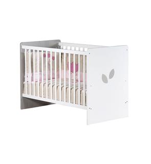Avis Conforama Lit bébé évolutif 60 x 120 cm LEAF | Avis de ...